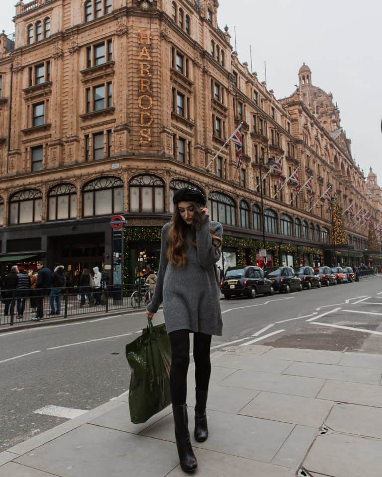 An Insight into Luxury Personal Shopping